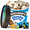 Ben & Jerry's Chunky Monkey 150 ml