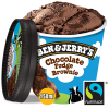 Ben & Jerry's Chocolate Fudge Brownie 150 ml