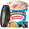 Ben & Jerry's Strawberry cheesecake 150 ml