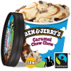 Ben & Jerry's Caramel Chew Chew 150 ml