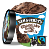 Ben & Jerry's Chocolate Fudge Brownie 500 ml