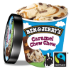 Ben & Jerry's Caramel Chew Chew 500 ml