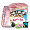 Ben & Jerry's Topped Love Is 500 ml